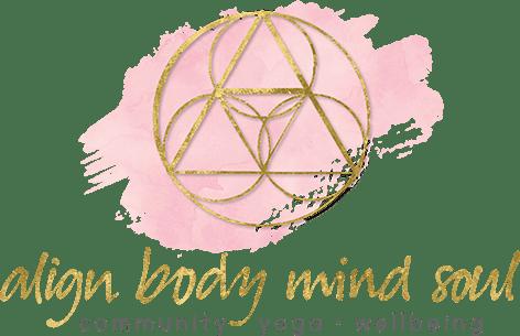 Align Body Mind Soul